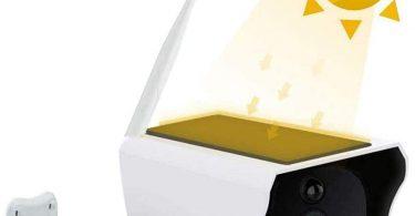 La camera de surveillance sans fil Roebii Installer une caméra d'intérieur : les étapes pour réussir
