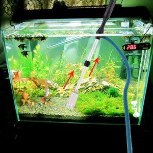 aspirateur aquarium REFURBISHHOUSE