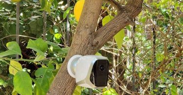 camera de surveillance sans fil Kodak W101 Comparatif des meilleures caméras de surveillance sans fil