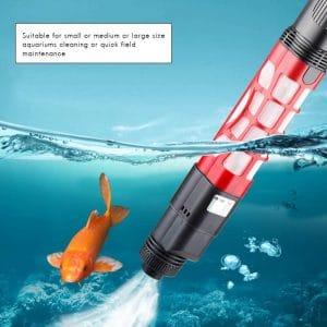laozi aspirateur aquarium Les meilleurs aspirateur pour aquariums en 2021