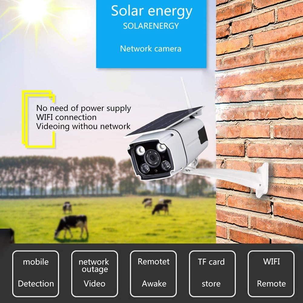 camera de surveillance sans fil iBaste Comparatif des meilleures caméras de surveillance sans fil