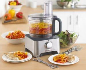 prix d'un robot de cuisine multifonction