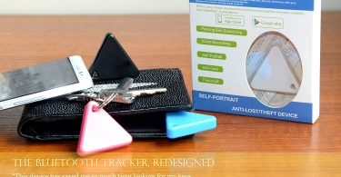 Le Tracker Bluetooth de Zizon Les meilleurs porte-clés connectés de l'année