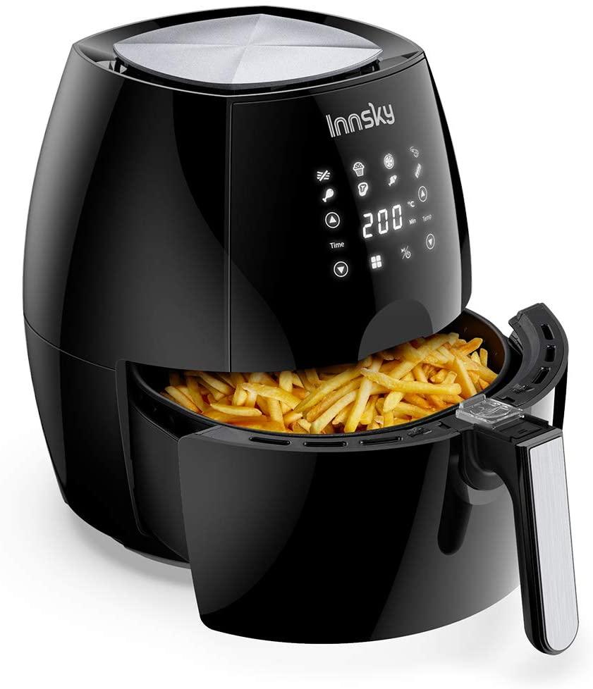friteuse sans huile Innsky 5.5L XL