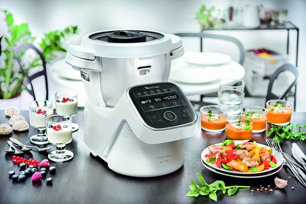 Meilleur robot cuiseur