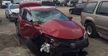 car wreck 1618179 1920 Les solutions pour résilier une assurance auto