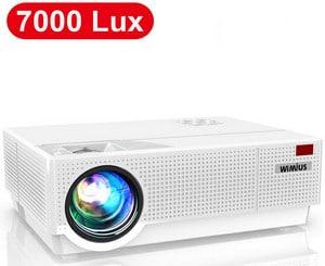 Vidéoprojecteur Wimius 7000 Lumens P28
