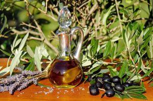 Huile d'olive, colza, tournesol ou huile de noix ?
