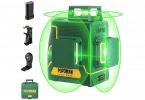 Comparatif pour choisir le meilleur niveau laser rotatif