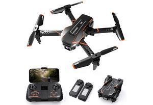 Test et avis sur le drone caméra pas cher Avialogic Q10