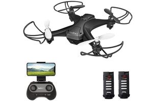 Test et avis sur le drone caméra pas cher Tech RC