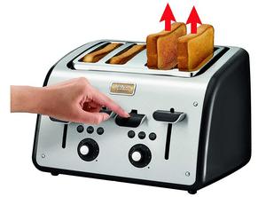 Test et avis sur le grille-pain Tefal TT770811
